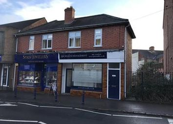 Thumbnail Office to let in 10 Bradgate Road, Leicester, Leicestershire