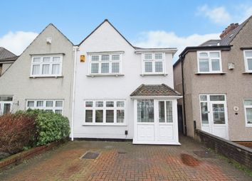 Thumbnail 3 bed semi-detached house to rent in Glenview, Abbeywood