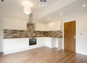 Thumbnail 2 bedroom flat to rent in Chatham Court, Burton Road, Withington, Manchester