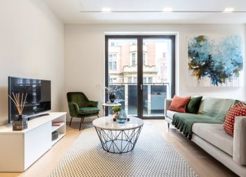 Thumbnail 2 bed flat for sale in Lincoln Square, Lincoln's Inn Fields