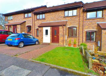 Thumbnail 2 bed terraced house for sale in Berwick Place, Brancumhall, East Kilbride