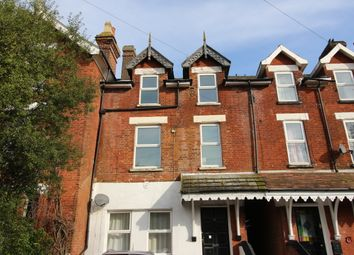 Thumbnail 1 bed flat to rent in Norwich Road, Dereham