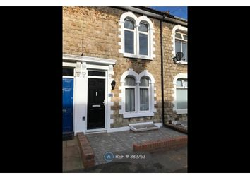 Thumbnail 3 bed terraced house to rent in Waterlow Road, Maidstone
