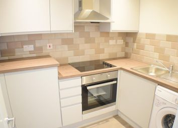 Thumbnail 1 bed flat to rent in Brent Street, Hendon