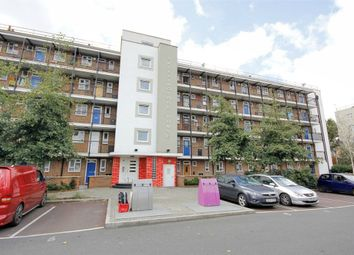 Thumbnail 3 bed flat for sale in Talwin Street, London