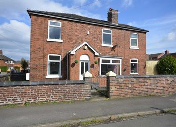 Thumbnail 3 bed semi-detached house for sale in Heaton Terrace, Porthill, Newcastle-Under-Lyme