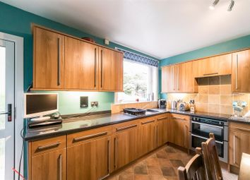 Thumbnail 3 bed semi-detached house for sale in Glenogle Crescent, Craigie, Perth