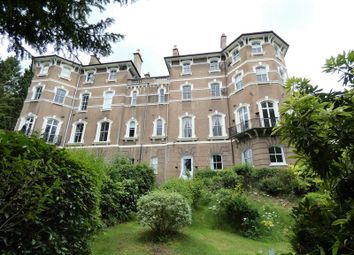 Thumbnail 1 bed flat to rent in Flat B North Grove, Abbey Road, Malvern