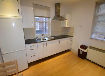 Thumbnail 1 bedroom studio to rent in Heneage Street, Brick Lane