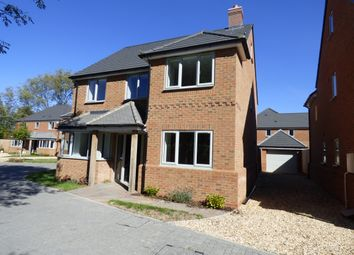 Thumbnail 5 bed detached house for sale in Cook Close, Morteyne Meadows, Marston Moretaine