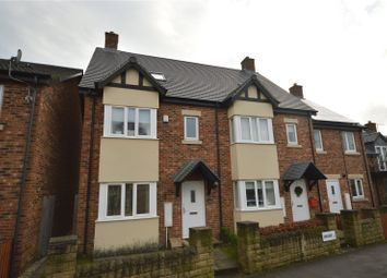 4 bed terraced house for sale in 7 Faraday, Netherfield Road, Guiseley, Leeds LS20