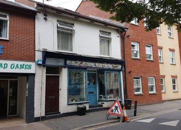 Thumbnail 2 bedroom flat to rent in Clifton Road, Exeter