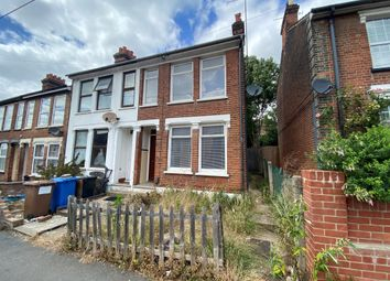 Thumbnail 3 bed end terrace house for sale in Cavendish Street, Ipswich