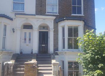Thumbnail 1 bedroom flat to rent in Edenbridge Road, Hackney