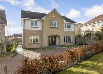 Thumbnail 5 bed detached house for sale in 42, Manor Gardens, Dunfermline