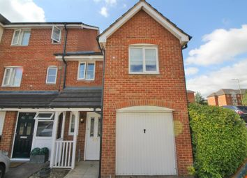Thumbnail 4 bedroom end terrace house for sale in Ontario Close, Turnford, Broxbourne, Herts
