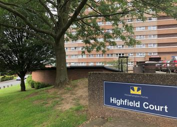 2 bed flat for sale in Leasowes Drive, Merry Hill, Wolverhampton WV4