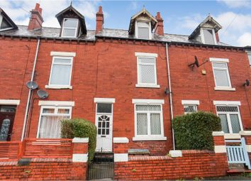 Thumbnail 3 bed terraced house for sale in Clifton Place, Wakefield