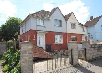 Thumbnail Property for sale in Cavan Walk, Knowle West, Bristol
