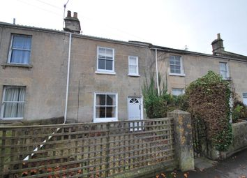 Thumbnail 2 bed cottage to rent in Combe Road, Combe Down, Bath