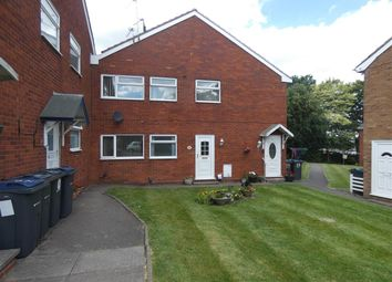 Thumbnail 2 bed maisonette to rent in Whittington Grove, Stechford, Birmingham
