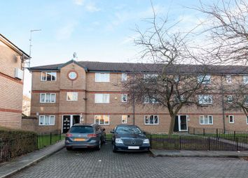 Thumbnail 2 bed flat to rent in Harrier Way, London