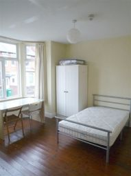 Thumbnail 7 bed shared accommodation to rent in Bute Avenue, Lenton, Nottingham