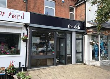 Thumbnail Retail premises to let in 54 Boldmere Road, Boldmere, Sutton Coldfield