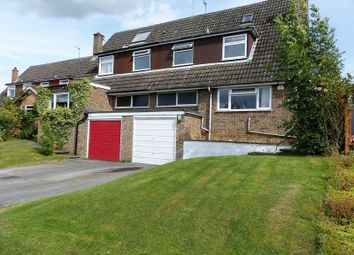 Thumbnail 3 bed semi-detached house for sale in Mill Close, Braunston