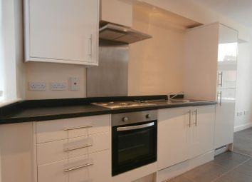 Thumbnail 1 bed flat to rent in Market Place Approach, Leicester