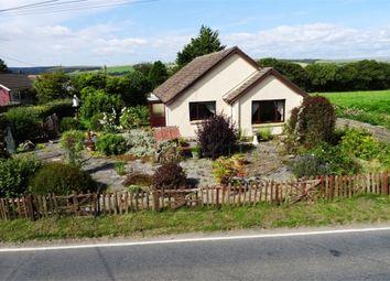 Thumbnail 2 bed detached house for sale in Wind Croft, Cefn Cribbwr, Bridgend