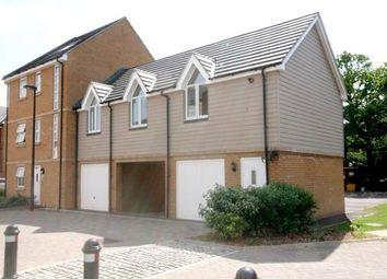 Thumbnail 2 bedroom flat to rent in Bradley Stoke, Bristol