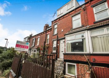 Thumbnail 3 bed terraced house to rent in All Bills Included, Woodside Avenue, Burley, Leeds