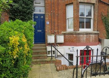 Thumbnail 1 bed flat to rent in James Street, Oxford