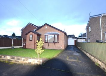 Thumbnail 2 bed bungalow to rent in Danella Grove, Wrenthorpe, Wakefield