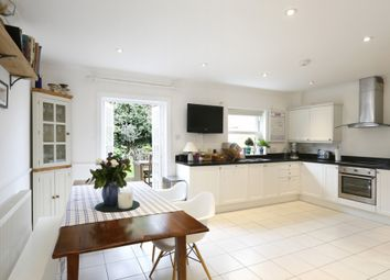 Thumbnail 4 bed terraced house for sale in Wycombe Place, Wandsworth