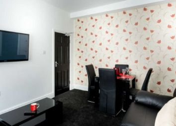 Thumbnail 4 bed shared accommodation to rent in Oaklands Road, Salford