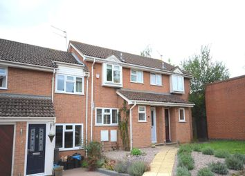 Thumbnail 3 bed terraced house to rent in Tilney Way, Lower Earley, Reading