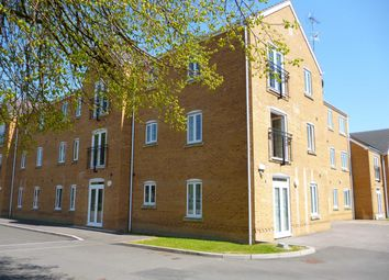 Thumbnail 1 bed flat for sale in Maxwell Road, Rumney, Cardiff