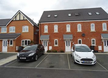 Thumbnail 3 bed end terrace house for sale in 111A, Heritage Way, Llanymynech, Powys