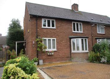 3 bed semi-detached house for sale in Rye Lane, Otford, Sevenoaks TN14