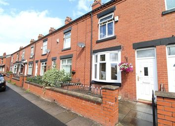 Thumbnail 3 bed property for sale in Campbell Street, Bolton