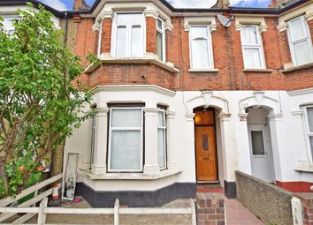 Thumbnail 2 bedroom maisonette for sale in Caledon Road, East Ham, London