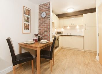 Thumbnail 1 bed flat to rent in Three Colts Ln, London