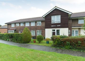Thumbnail 2 bed flat for sale in Birch Hill Court, Birchington