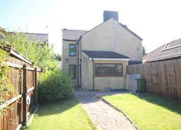 Thumbnail 2 bed semi-detached house to rent in Ton Road, Cwmbran