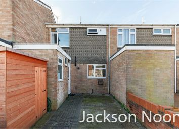 3 bed terraced house for sale in Watersedge, Ewell, Epsom KT19