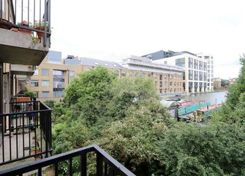 Thumbnail 1 bed flat to rent in Battle Bridge Court, Wharfdale Road, Kings Cross