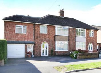 Thumbnail 4 bed semi-detached house for sale in Henley Avenue, Sheffield, South Yorkshire