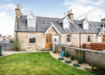 Thumbnail 3 bedroom property to rent in Ashgrove Cottages, Elgin